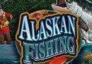 Alaskan Fishing Slot Machine Microgaming