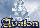 Avalon Slot Machine Microgaming