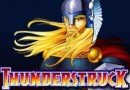 Thunderstruck Slot Machine Originale
