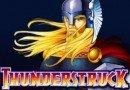 Thunderstruck Slot Machine Originale